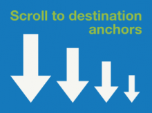 Модуль Scroll to destination anchors - am-saved.info